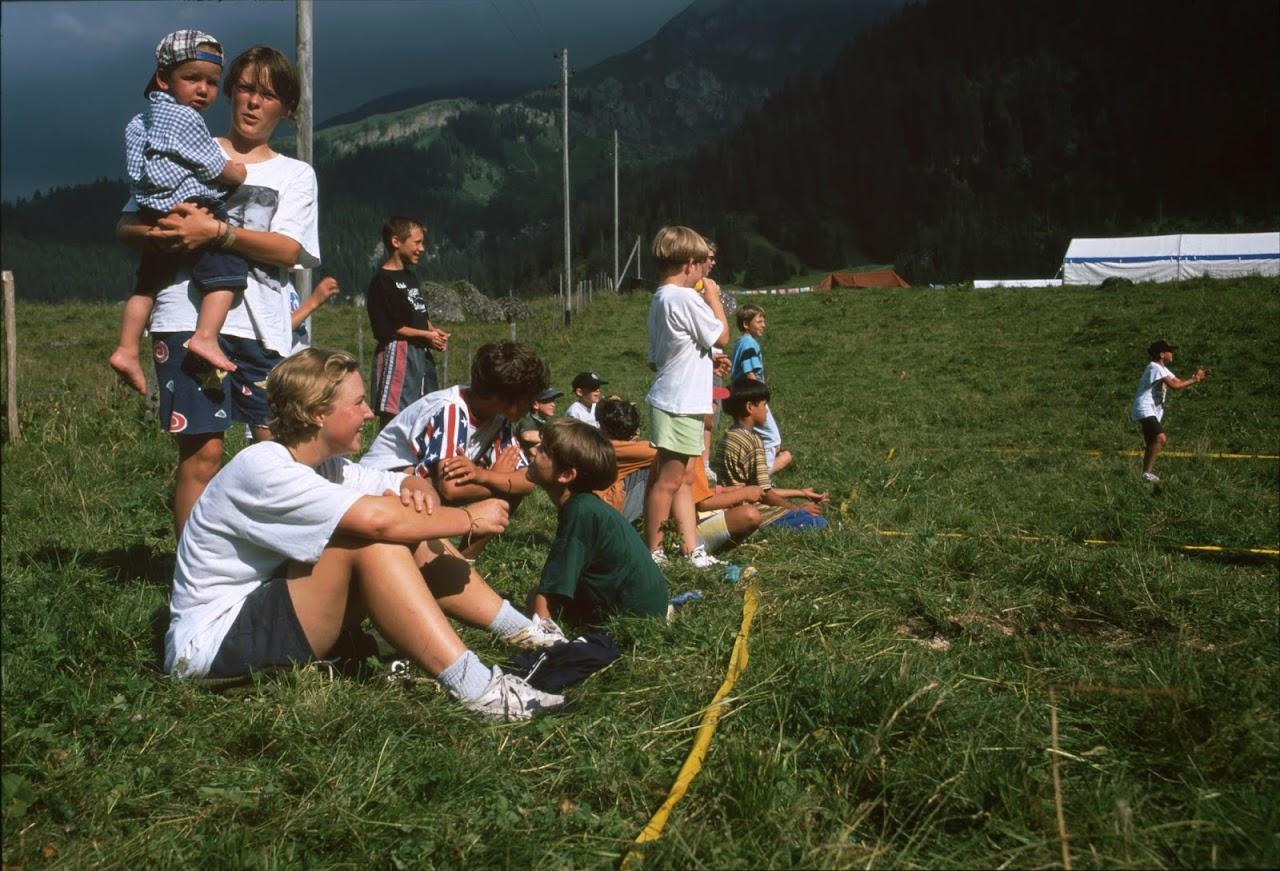 1997 Sommerlager - Sola97_040