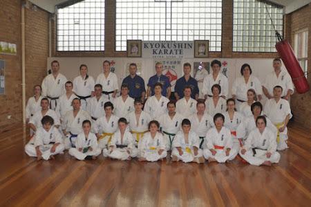 Summer Grading 2010