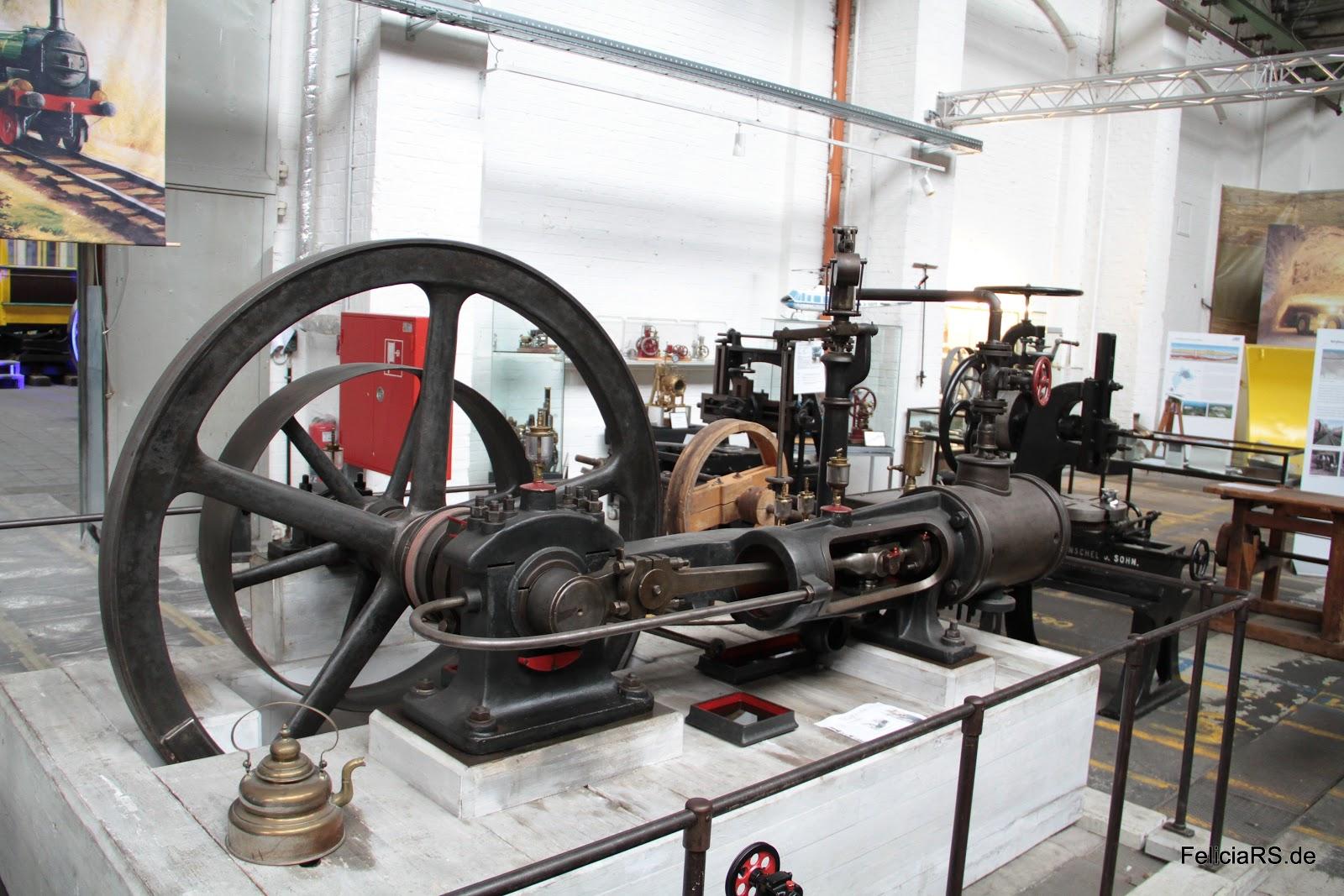 Technikmuseum Kassel