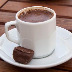 Чай и кафе в Истанбул