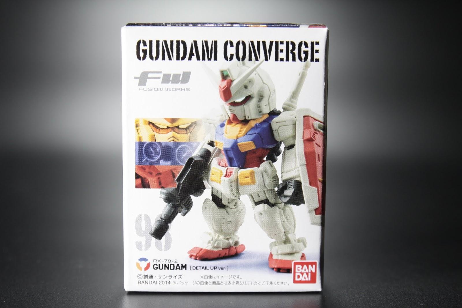 """RX-72-2 Gundam 說是""""細節加強版"""""""