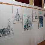 Gubcsi Lajos Imre álma című kiállítása