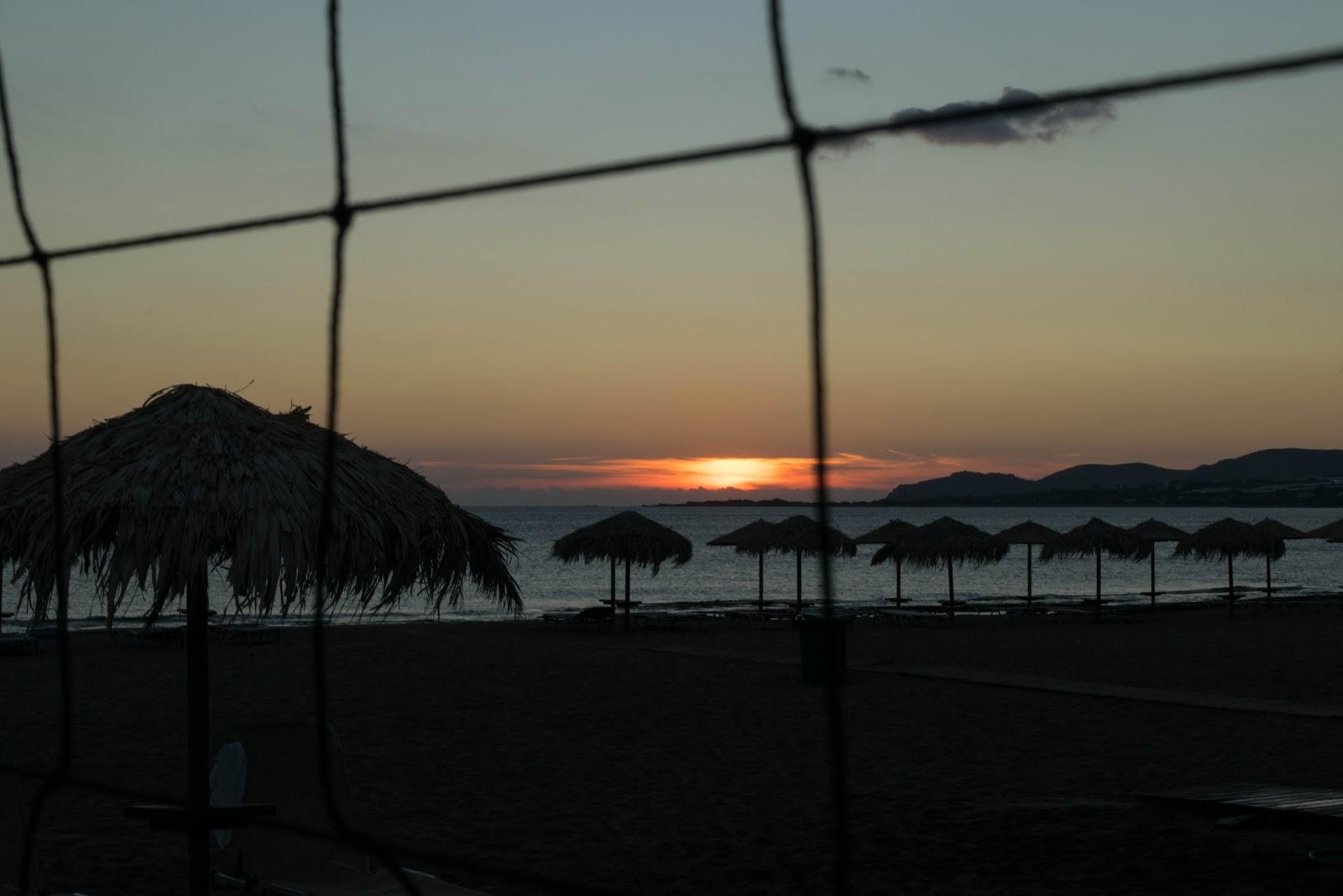 Chania... The summer still going - Παλαιόχωρα, 2015