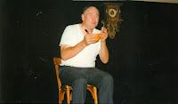 Patrick Cosnet 01 La Casquette du Dimanche 1997 Athée