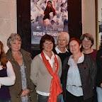 Membres Zonta Club : Marilyn Guinet, Christiane Bouyère, Yvonne Juvet (Présidente), Liliane Gertsch, Myriam Alliman, Marie-Odile Brouard et Sylvie Pelet