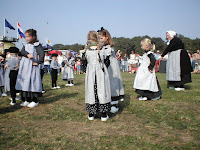 Meddo 2003- kinderdansgroep