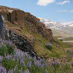 The edge of the Reydarfjorður
