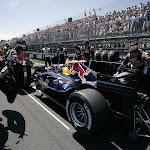Christian Klien (AUT/ Red Bull Racing)