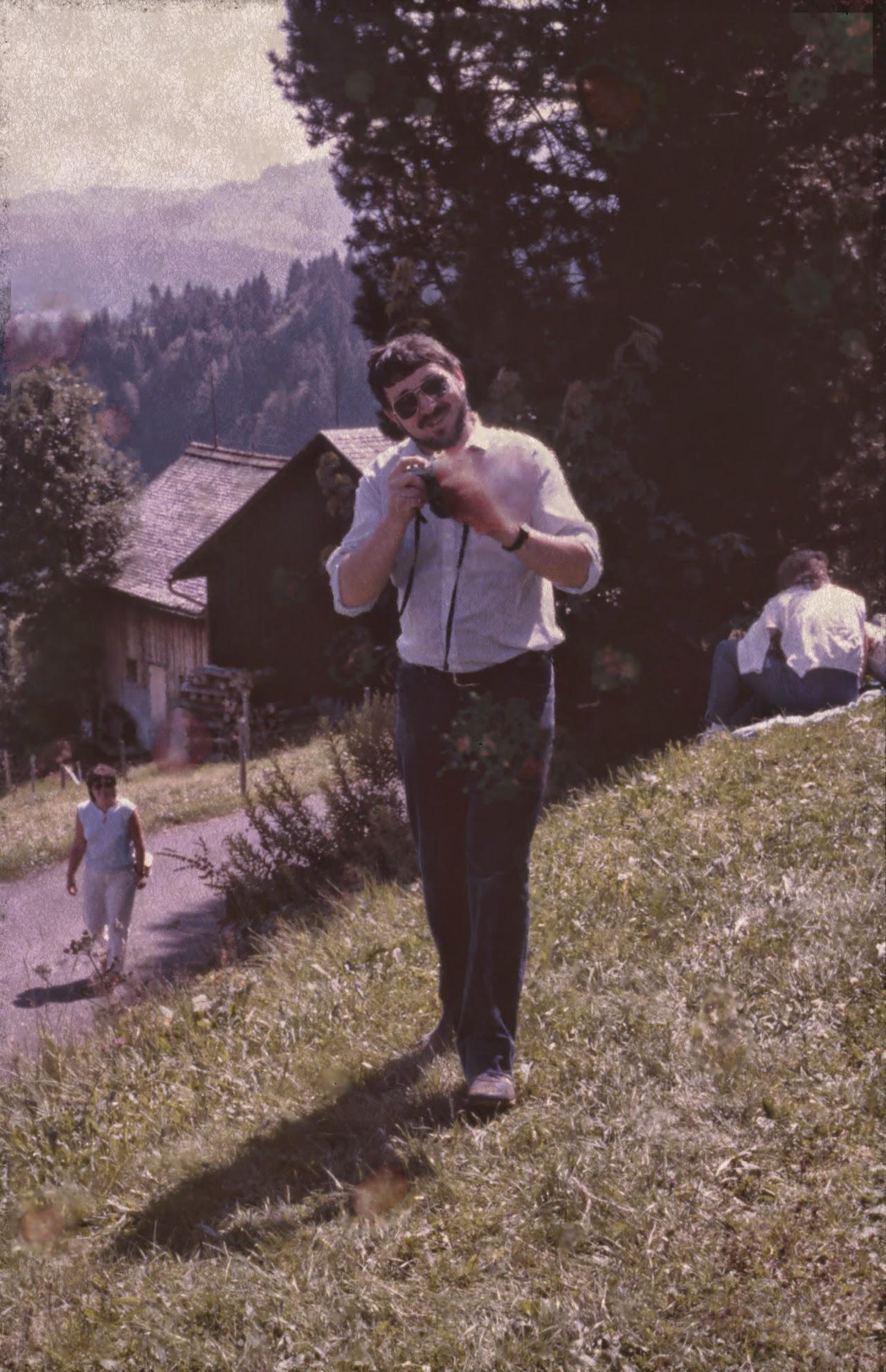 1985 Sommerlager - Sola85_032