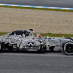 Daniil Kvyat - Red Bull RB11