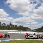 Kimi Raikkonen - Lotus E20