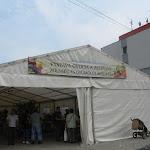 Zöldség és gyümölcskiállítás