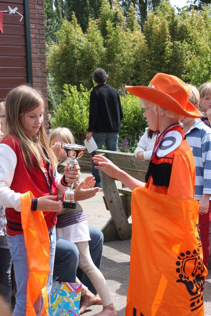 Kampeerweekend 2012 Zaterdag Zondag - IMG_7433