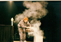 Francis Albiero 01 3ème et 4ème Nuits 1997 Cossé