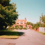 Station House, Upton, 1997