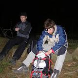 01:00 - Odpočíváme nedaleko stanoviště číslo 4