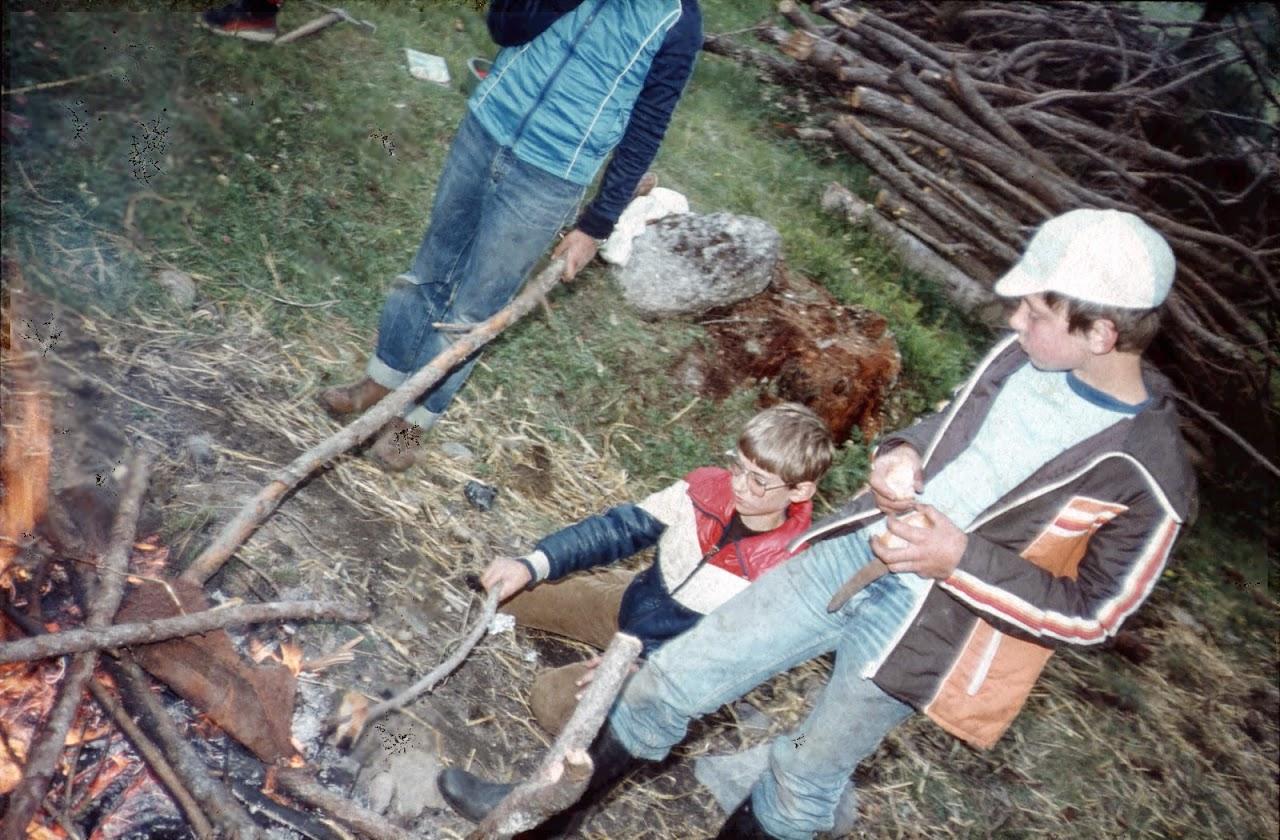 1982 Sommerlager - Sola82_247
