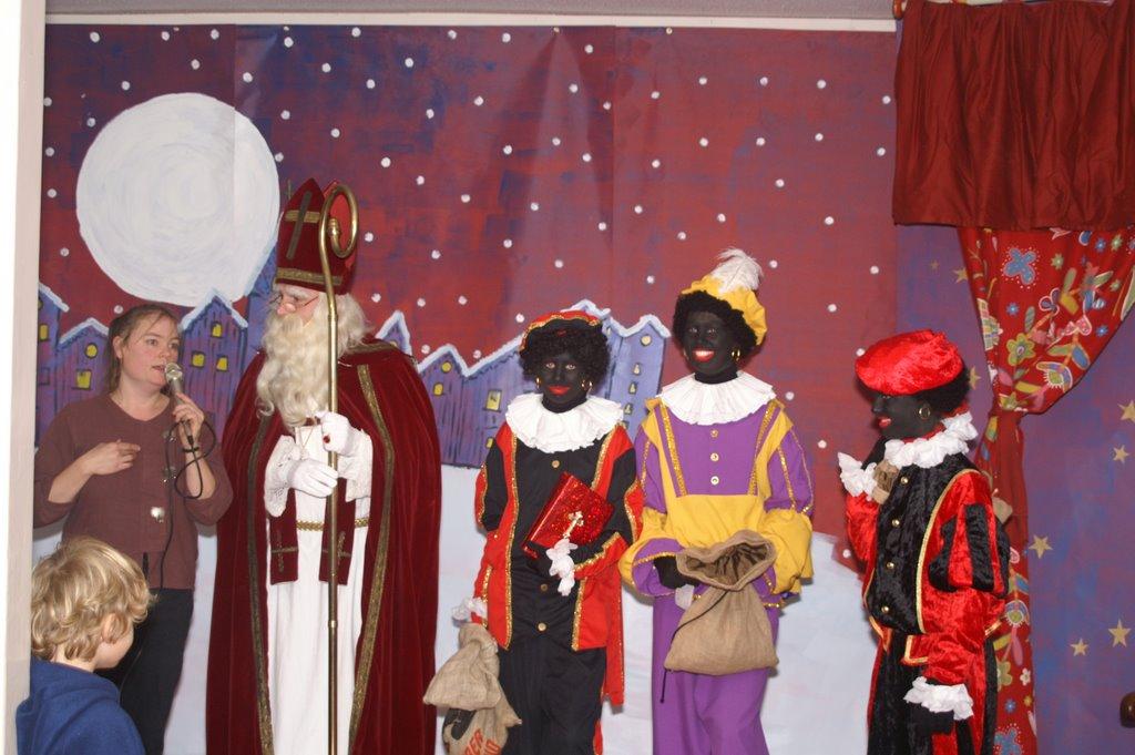 SinterKlaas 2006 - PICT1535