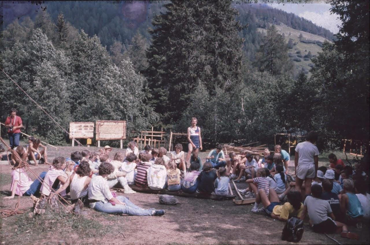 1986 Sommerlager JW - SolaJW86_116