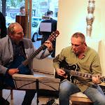 Az East2East gitárduó koncertje emelte az esemény színvonalát (Eichinger Tibor, Kéri Gábor)