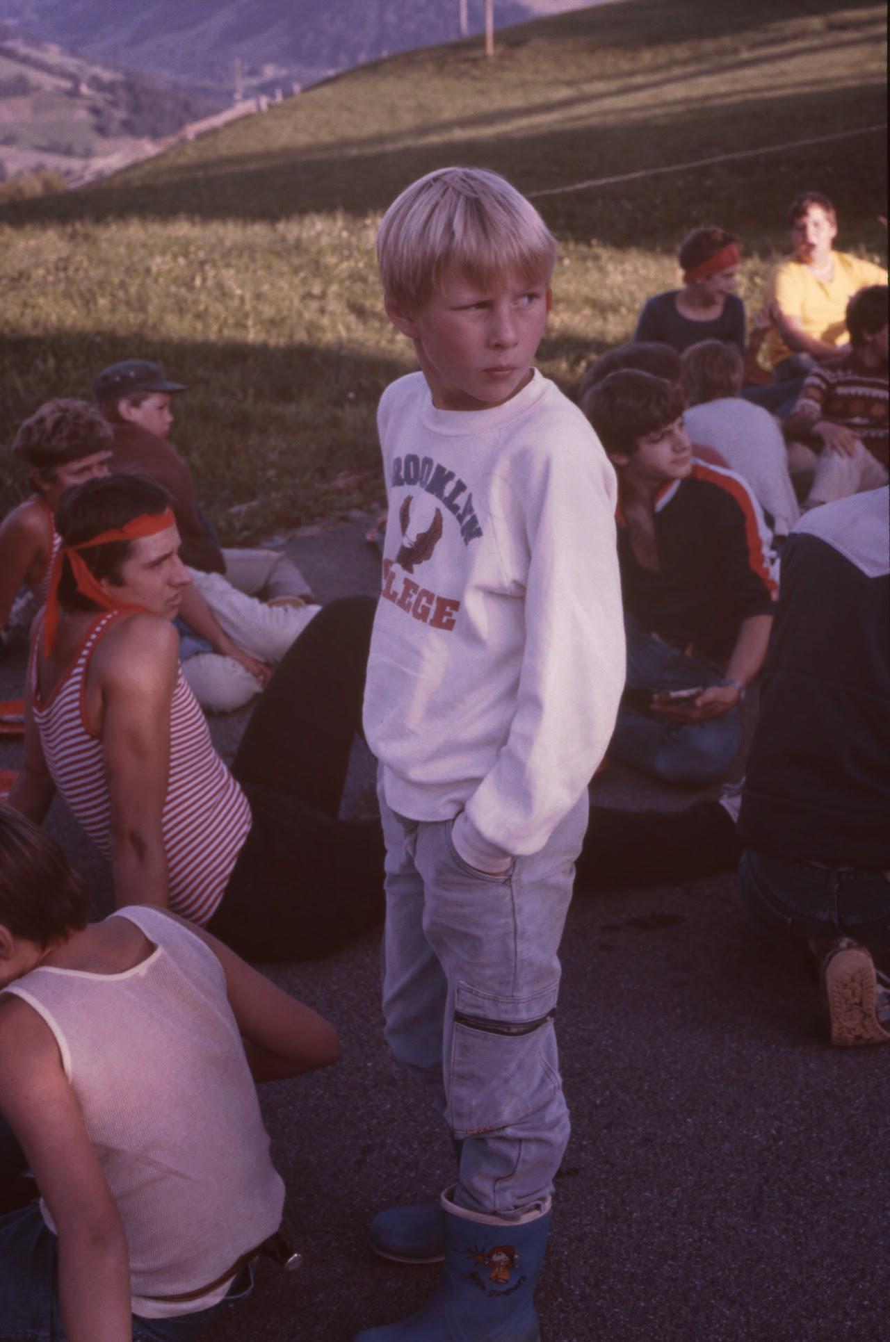 1985 Sommerlager - Sola85_372