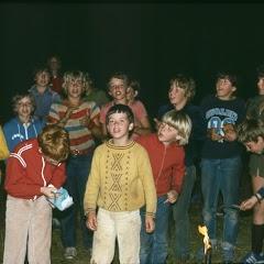 1981 Sommerlager JW - SolaJW81_202