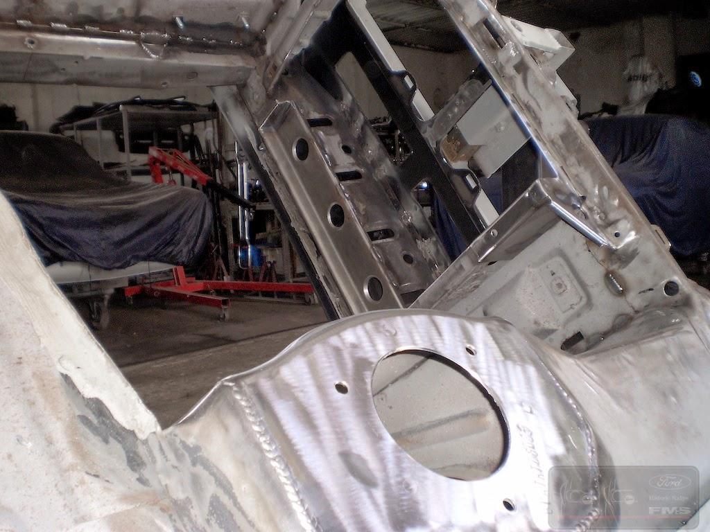Ford Escort Mk2 Gr4