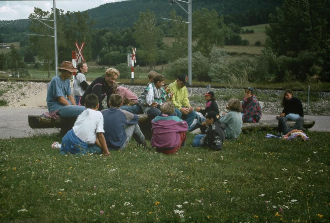 1994 Sommerlager - Sola94_170