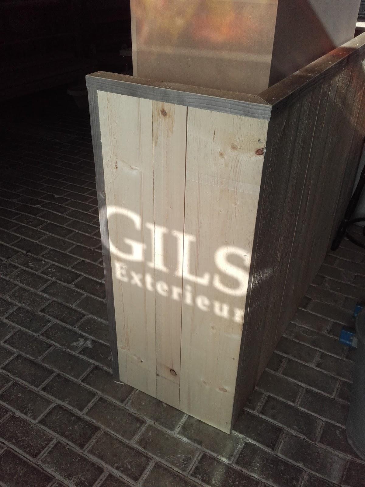 Ambacht van Gils
