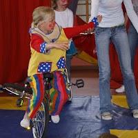Circus en Receptie 60 Jarig Jubileum - jub210