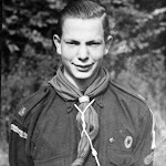 Ernest Greenough, son of Walter and Emily Greenough. Killed at the age of 23 on 30/10/42 on active service in Egypt as a gunner at El Alamein with the Royal Horse Artillery.