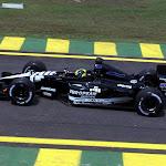 Tarso Marques, Minardi PS01