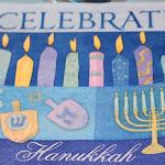 Hanuka, azsidó vallás egyik legnagyobb ünnepe