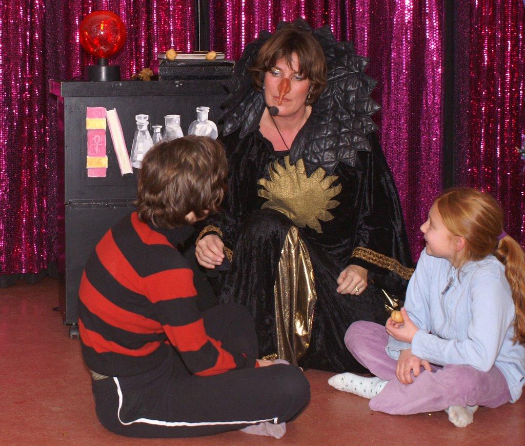 Theatermiddag met Carlijn 2006 - carlijn2006 030