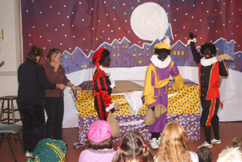 SinterKlaas 2006 - PICT1508