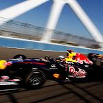 Sebastian Vettel  Red Bull RB7