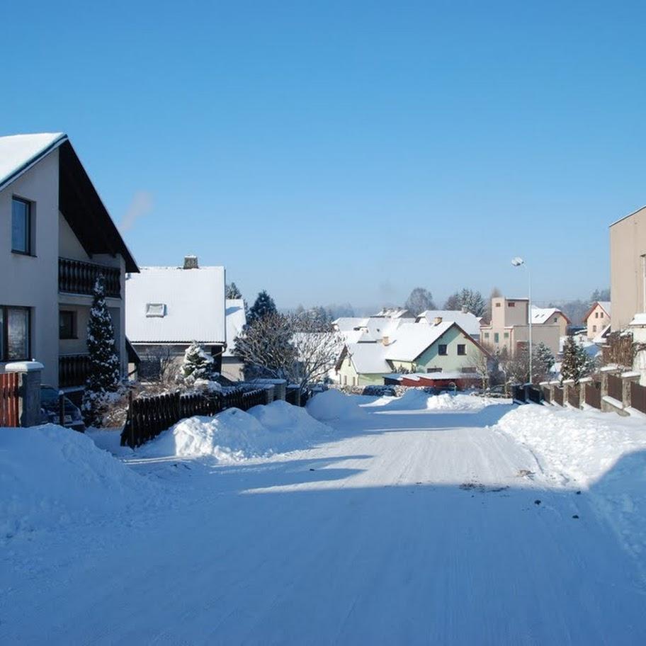 Ladovská zima 2010 - DSC_1648