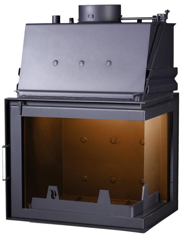 PANAQUA CG 75 DESNI lateral dim. 750x503 promjer dimovodne cijevi: fi200