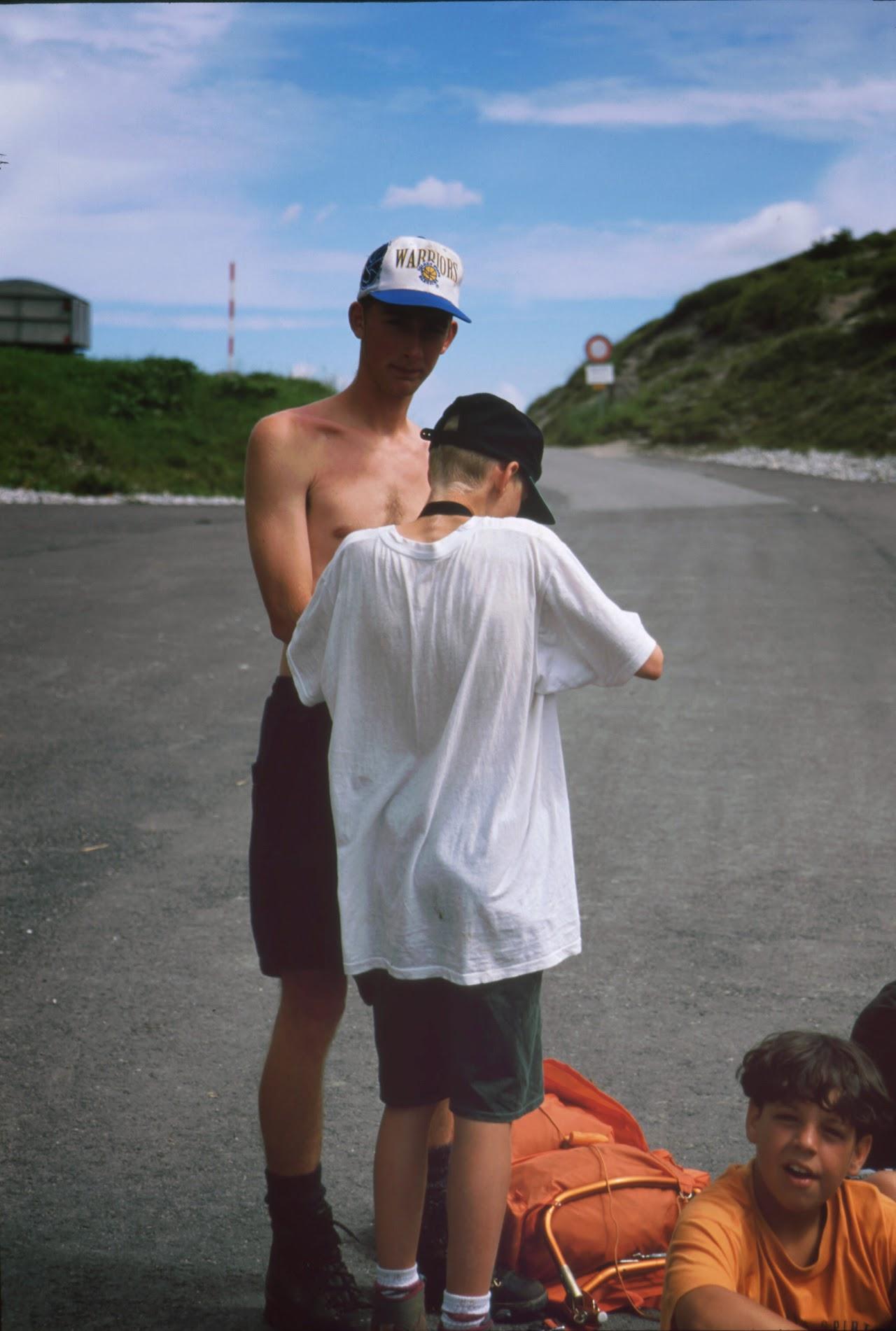 1997 Sommerlager - Sola97_153