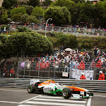 Paul di Resta, Force India VJM06