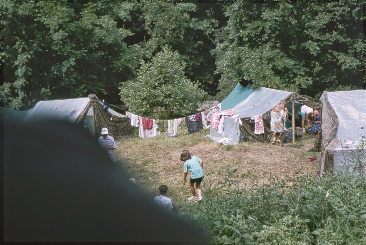 1993 Sommerlager - Sola93_041