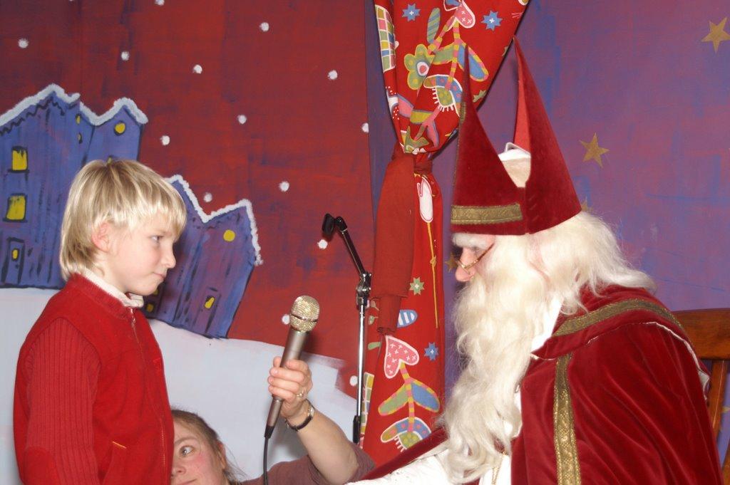SinterKlaas 2006 - PICT1573