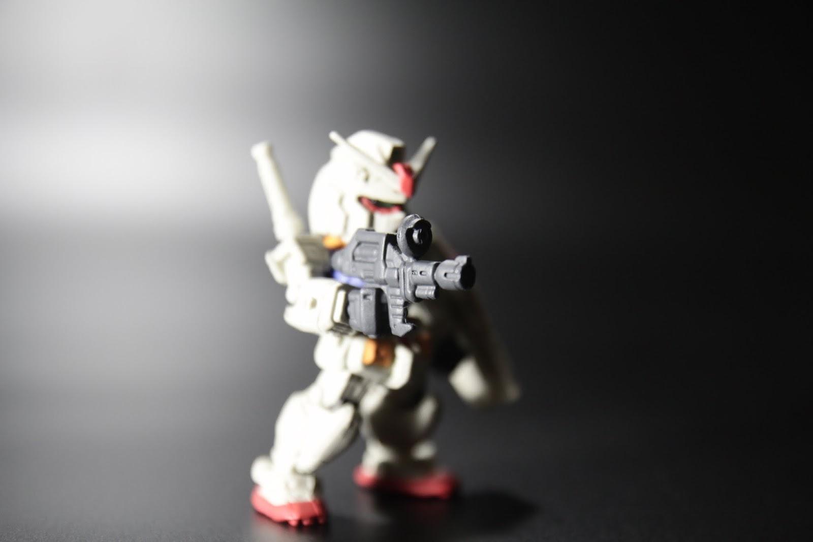 專用光束步槍