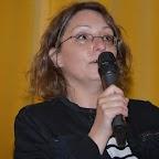 Caroline Velan, productrice du film chez CARAVELPRODUCTION
