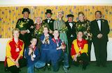 2001/2002 Carnaval