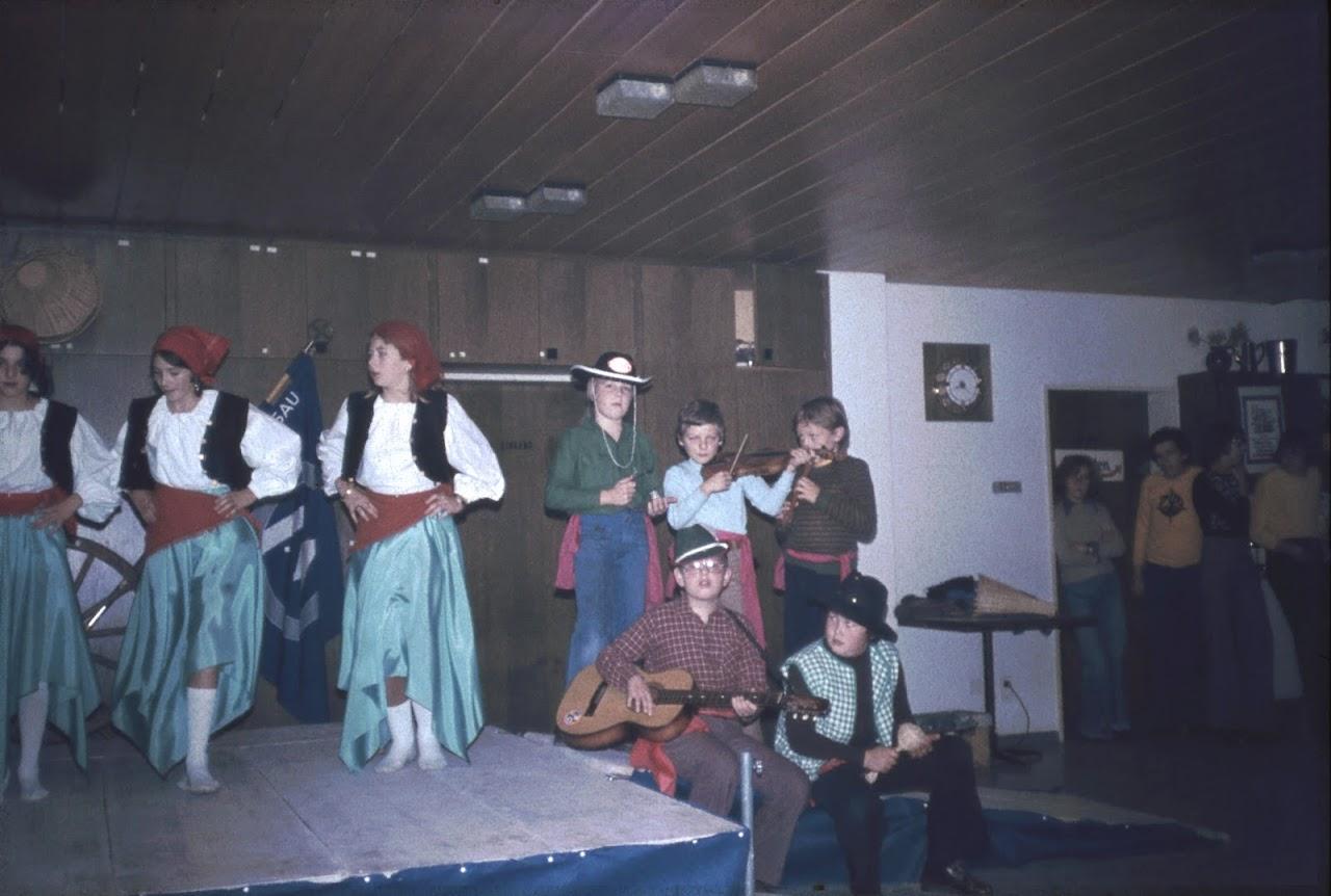 1975 Kluftfest und Elternabend - Elternabend75_002