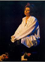 Trinidad, extraits de la Conversion du Storch 02, 1ère Nuit, Cossé 2004
