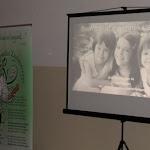 Dr. Gőbel Orsolya vetítéssel egybekötött előadást tartott