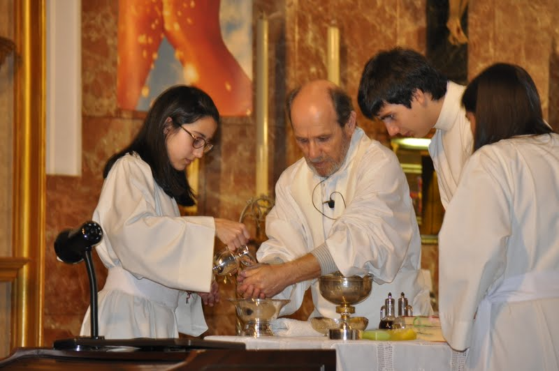 2013-03-28 JUEVES SANTO