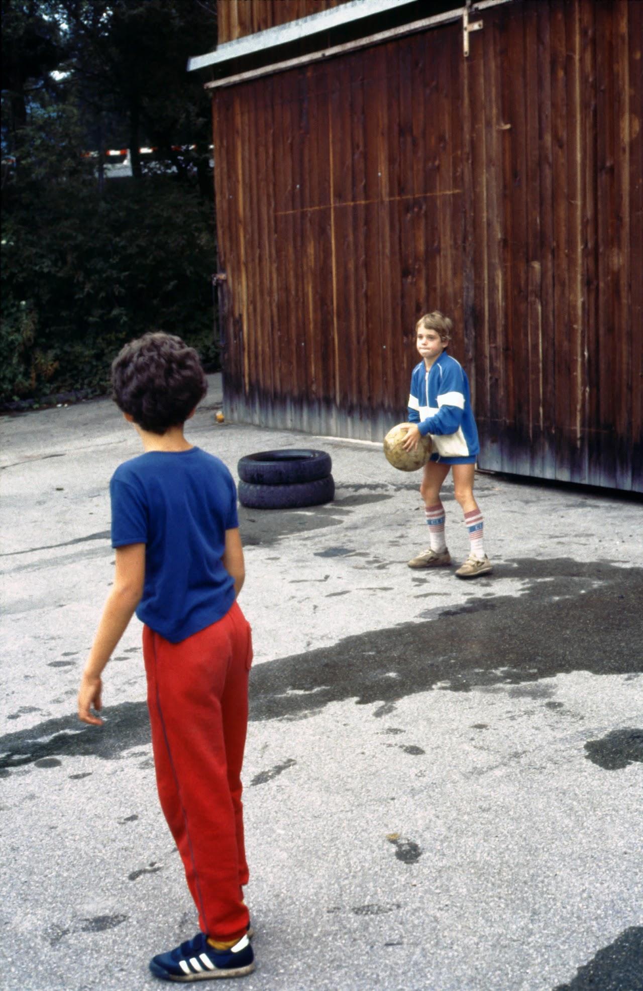 1984 Sommerlager - Sola84_068